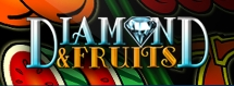 Merkur Diamond & Fruits