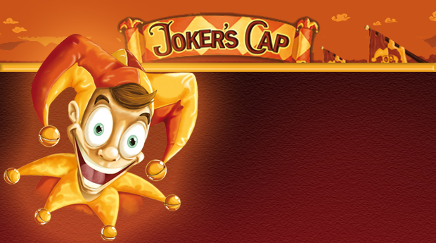 Merkurs Jokers Cap