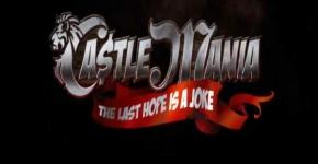Merkur 3D Spiele Castle Mania