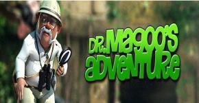 Merkurs Dr. Magoo's Adventure