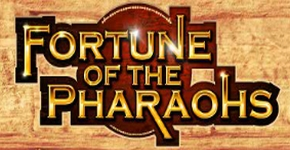 Merkur's Fortune of the Pharaohs