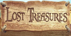 Merkur 3D Spiel Lost Treasures