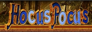 Merkur Spiel Hocus Pocus