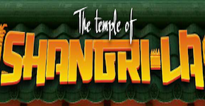 Merkur's The Temple of Shangri-La