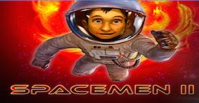 Merkur's Spacemen II